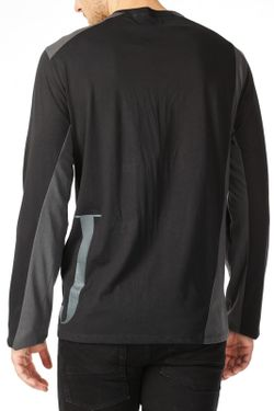 Пуловер ARMANI JEANS                                                                                                              чёрный цвет