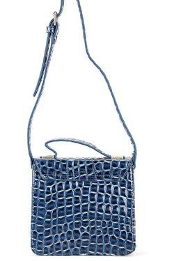 Сумка Xaven                                                                                                              синий цвет