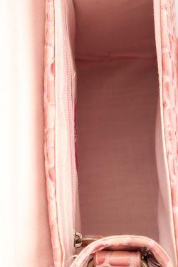 Сумка Xaven                                                                                                              розовый цвет