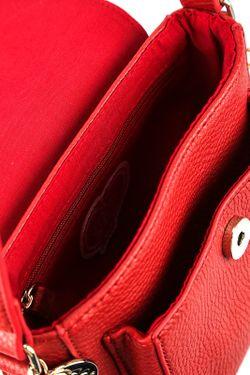 Сумка Xaven                                                                                                              красный цвет