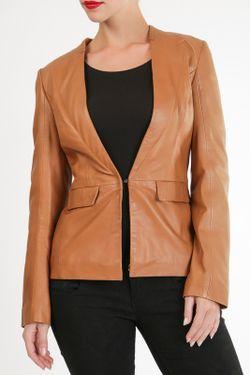 Куртка Cruse                                                                                                              коричневый цвет