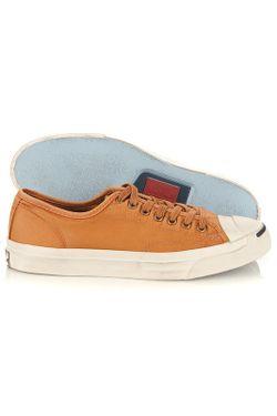 Кеды Converse                                                                                                              оранжевый цвет