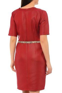 Платье Milanesse                                                                                                              красный цвет