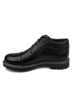 Ботинки Lento                                                                                                              черный цвет