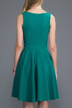 Платье Milla                                                                                                              зелёный цвет