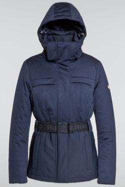 Куртка Goldbergh                                                                                                              синий цвет