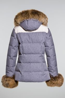 Куртка Goldbergh                                                                                                              бежевый цвет