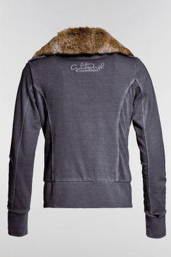 Куртка Goldbergh                                                                                                              серый цвет