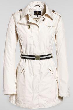 Пальто Goldbergh                                                                                                              белый цвет