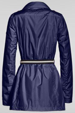 Пальто Goldbergh                                                                                                              синий цвет