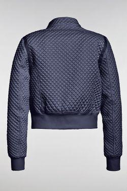 Куртка Goldbergh                                                                                                              чёрный цвет