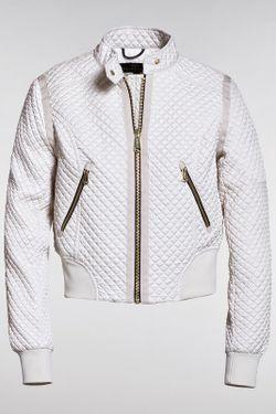 Куртка Goldbergh                                                                                                              белый цвет