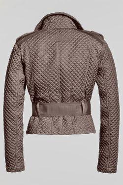 Куртка Goldbergh                                                                                                              коричневый цвет