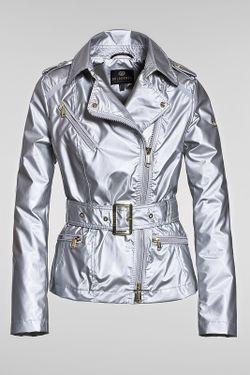 Куртка Goldbergh                                                                                                              Серебряный цвет