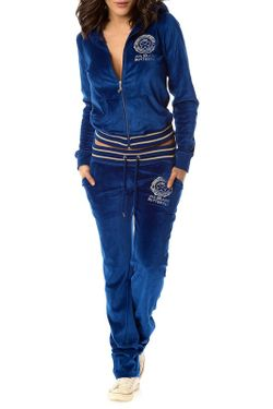 Спортивный Костюм Paul Stragas                                                                                                              синий цвет