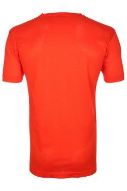 Футболка Pierre Balmain                                                                                                              красный цвет