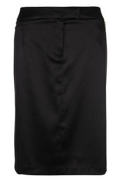 Юбка Galliano                                                                                                              черный цвет