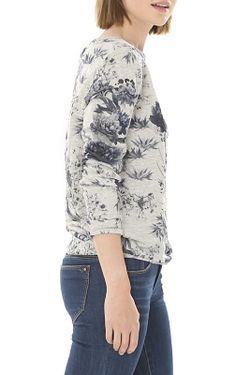 Блузка CANTARELLI MILANO                                                                                                              серый цвет