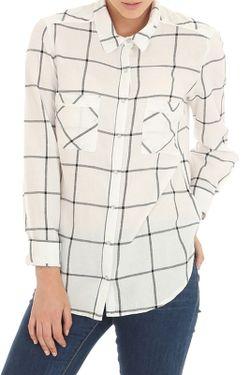 Рубашка CANTARELLI MILANO                                                                                                              белый цвет