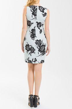 Платье NUNA LIE                                                                                                              белый цвет