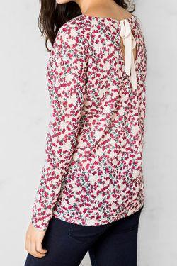 Блузка BARBARESI                                                                                                              многоцветный цвет