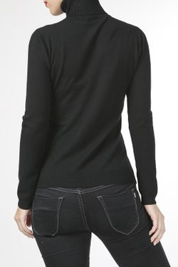 Пуловер BARBARESI                                                                                                              чёрный цвет