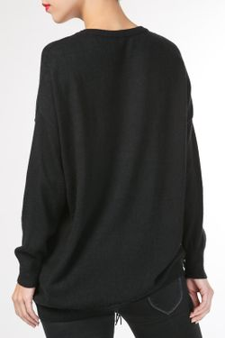 Джемпер CANTARELLI MILANO                                                                                                              чёрный цвет