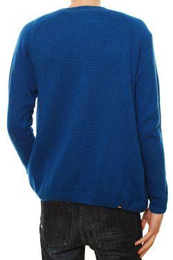Кардиган Denham                                                                                                              синий цвет