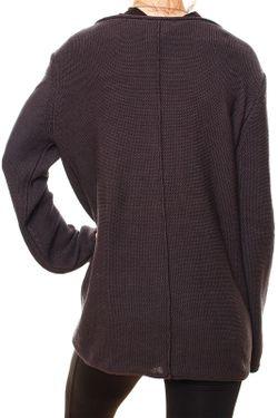 Кардиган Denham                                                                                                              коричневый цвет