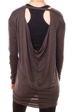 Туника Denham                                                                                                              коричневый цвет