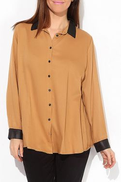 Блузка Exline                                                                                                              оранжевый цвет