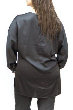 Блузка Exline                                                                                                              черный цвет
