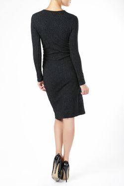 Платье ELLEN EISEMANN                                                                                                              черный цвет
