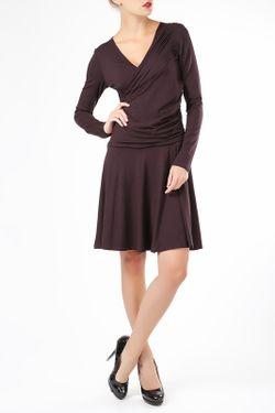 Платье ELLEN EISEMANN                                                                                                              фиолетовый цвет