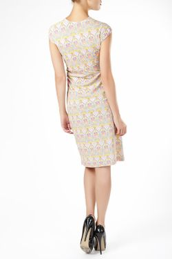 Платье ELLEN EISEMANN                                                                                                              бежевый цвет