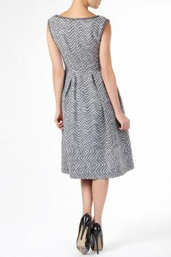 Платье ELLEN EISEMANN                                                                                                              серый цвет