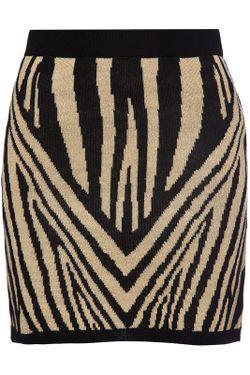 Юбка MELA                                                                                                              чёрный цвет