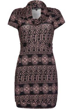 Платье MELA                                                                                                              чёрный цвет
