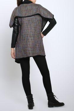Куртка Moda Di Chiara                                                                                                              многоцветный цвет