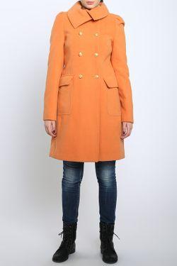 Пальто Bellissima                                                                                                              оранжевый цвет