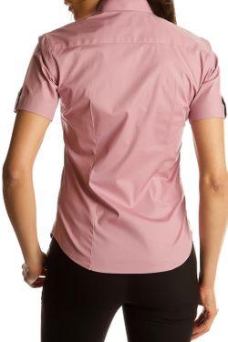 Рубашка Gazoil                                                                                                              розовый цвет