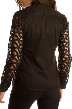 Рубашка Gazoil                                                                                                              черный цвет