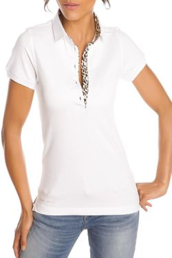Рубашка-Поло Gazoil                                                                                                              белый цвет