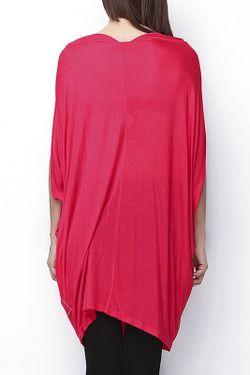 Туника Moda di Lorenza                                                                                                              розовый цвет
