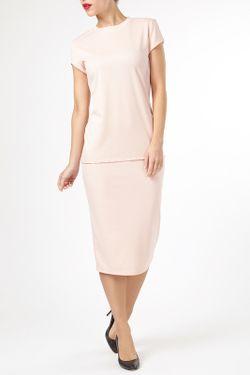 Платье By Zoe                                                                                                              розовый цвет