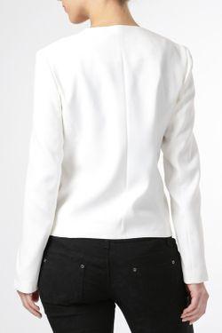 Жакет By Zoe                                                                                                              белый цвет