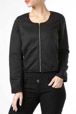 Куртка By Zoe                                                                                                              чёрный цвет