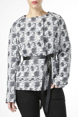 Пальто By Zoe                                                                                                              белый цвет