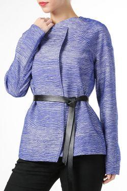 Пальто By Zoe                                                                                                              синий цвет