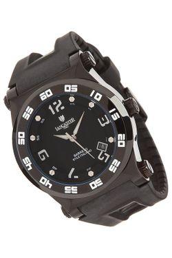 Часы Lancaster                                                                                                              чёрный цвет
